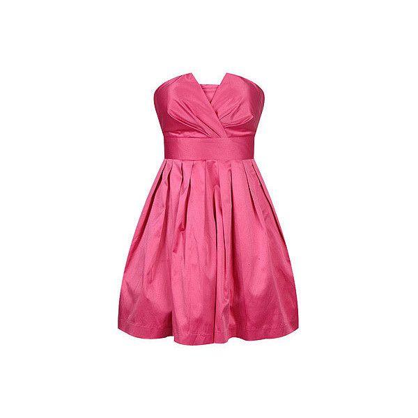 Forever21.com - Dresses - Dressy - 2060291385 ($25) ❤ liked on Polyvore