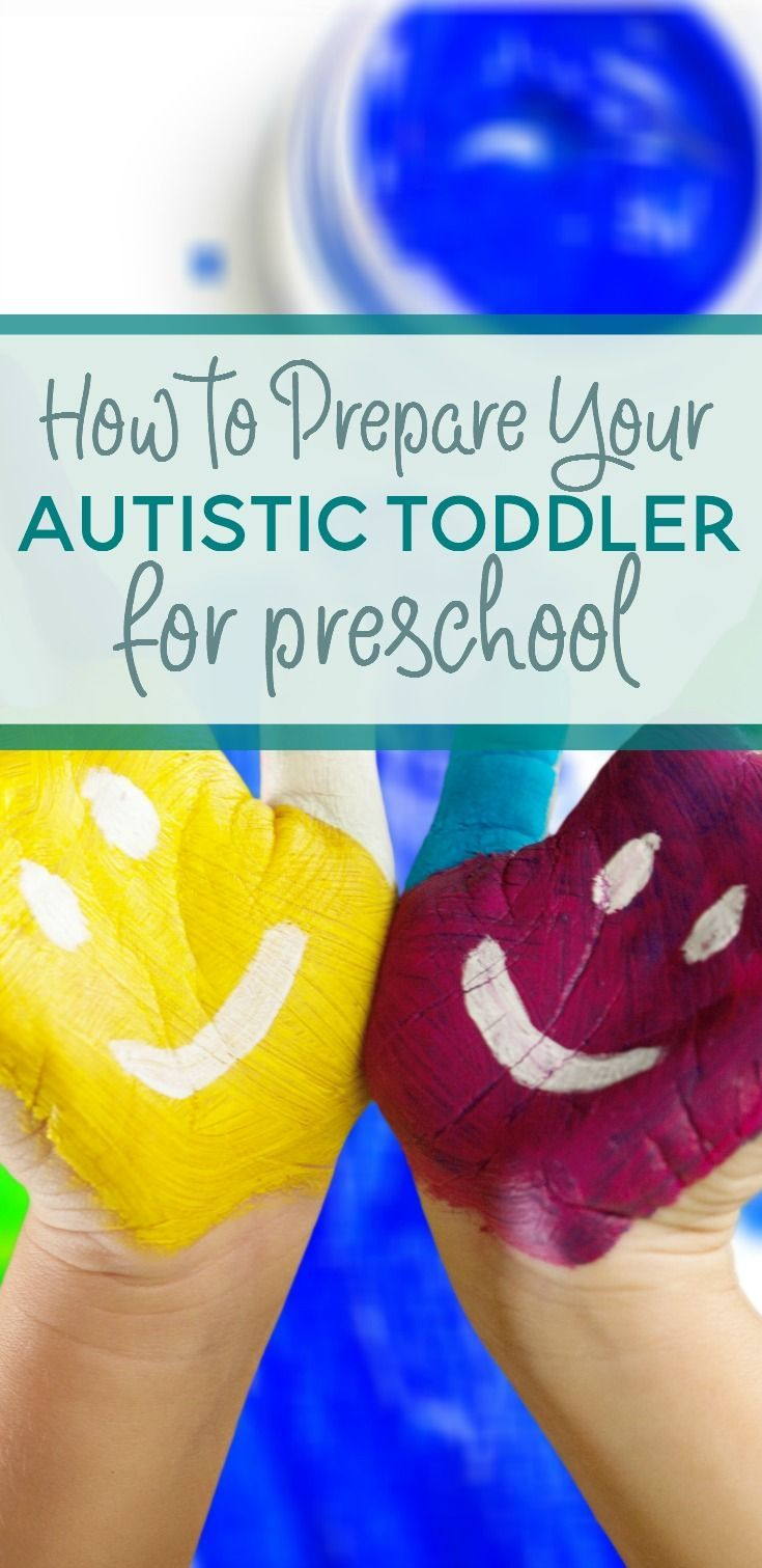Preschool can be intimidating for any child but may bring about a particular set of anxiety in autistic toddlers. Here are a few tips to help prepare your…