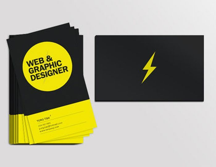 design namecard