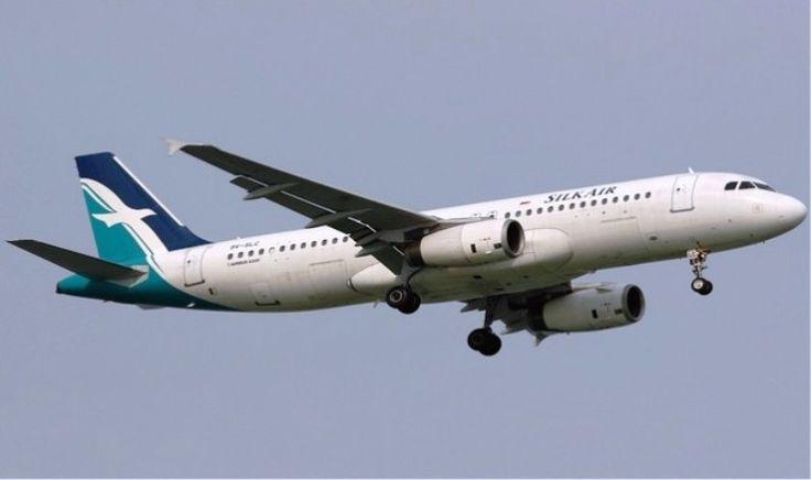SilkAir Tutup Penerbangan ke Solo.