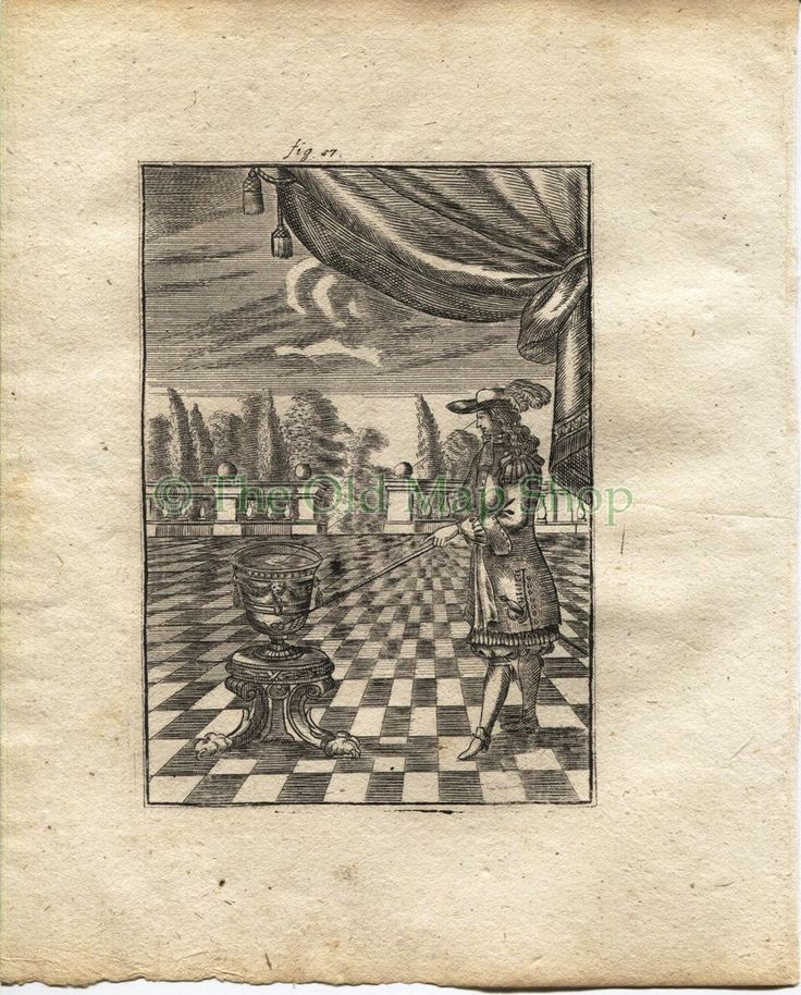 "1719 Manesson Mallet ""Des Refractions"" Sunrise, Sunset, Moonrise, Moonset, Celestial Astronomy, Antique Print by TheOldMapShop on Etsy"