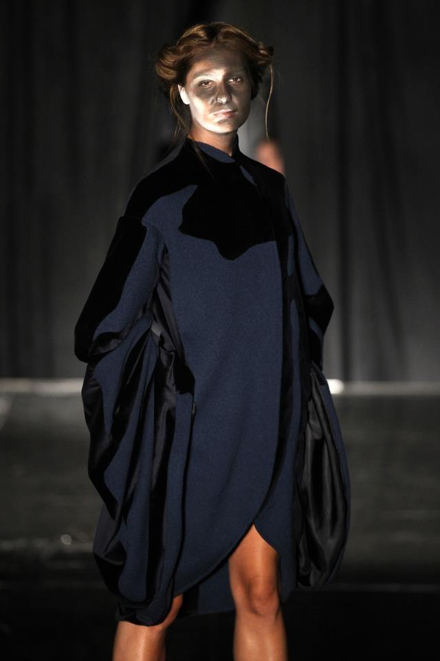 Blog Diamonds Fashion: Martin Hrča, photo by Tibor Gécy