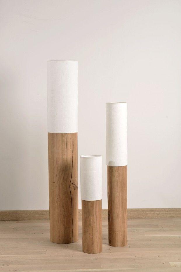 On peut retrouver le minimalisme en architecture et design d'objets. C'est une forme très raffinée de créations qui pourtant sont des éléments, des objets du quotidien.