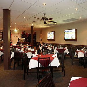 Georgio's Seafood & Steak House is one of Beaconsfield's most popular restaurant.