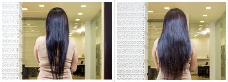 Best Human Hair Extension Volumizer Online In Delhi