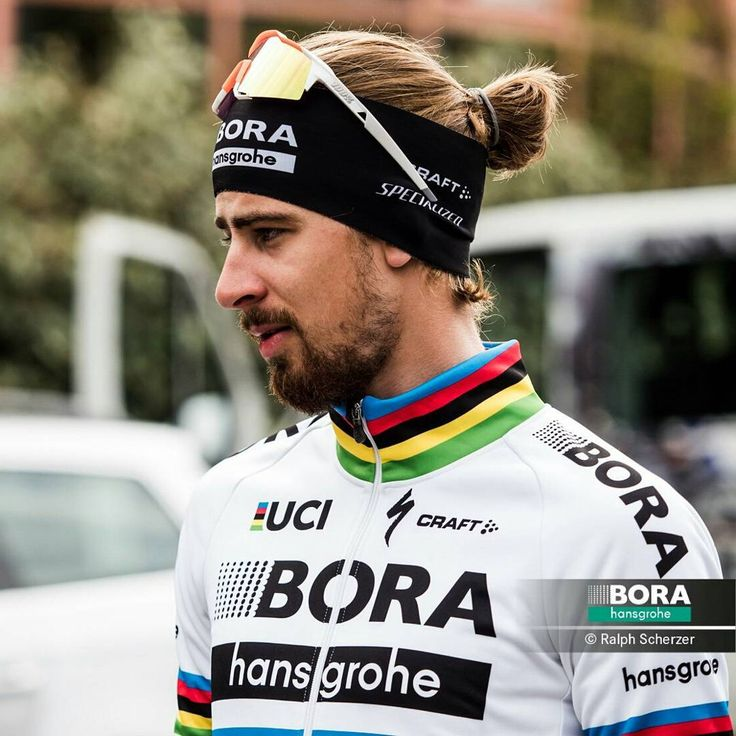 Ready for Strade Bianche! Bora Hansgrohe