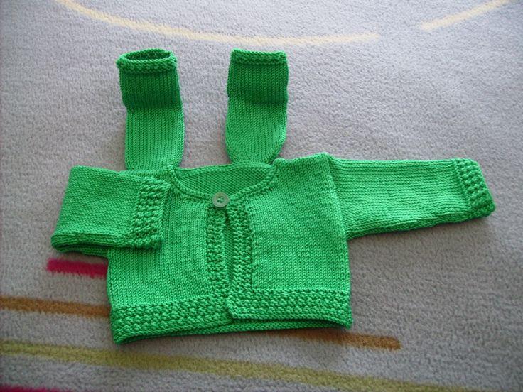 chaqueta con calcetines, 3 meses