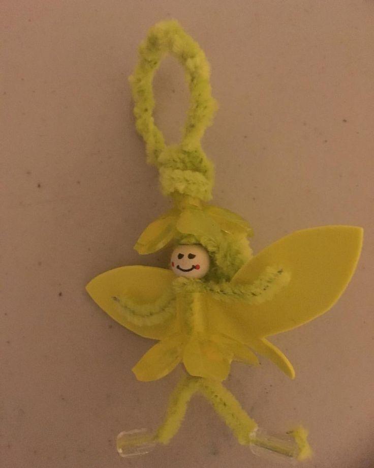Faery Doll Ornament by Pixie-Wildflower.deviantart.com on @DeviantArt