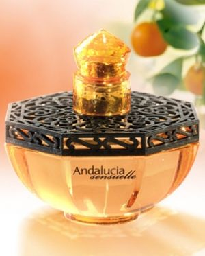 Andalucia Sensuelle ID Parfums