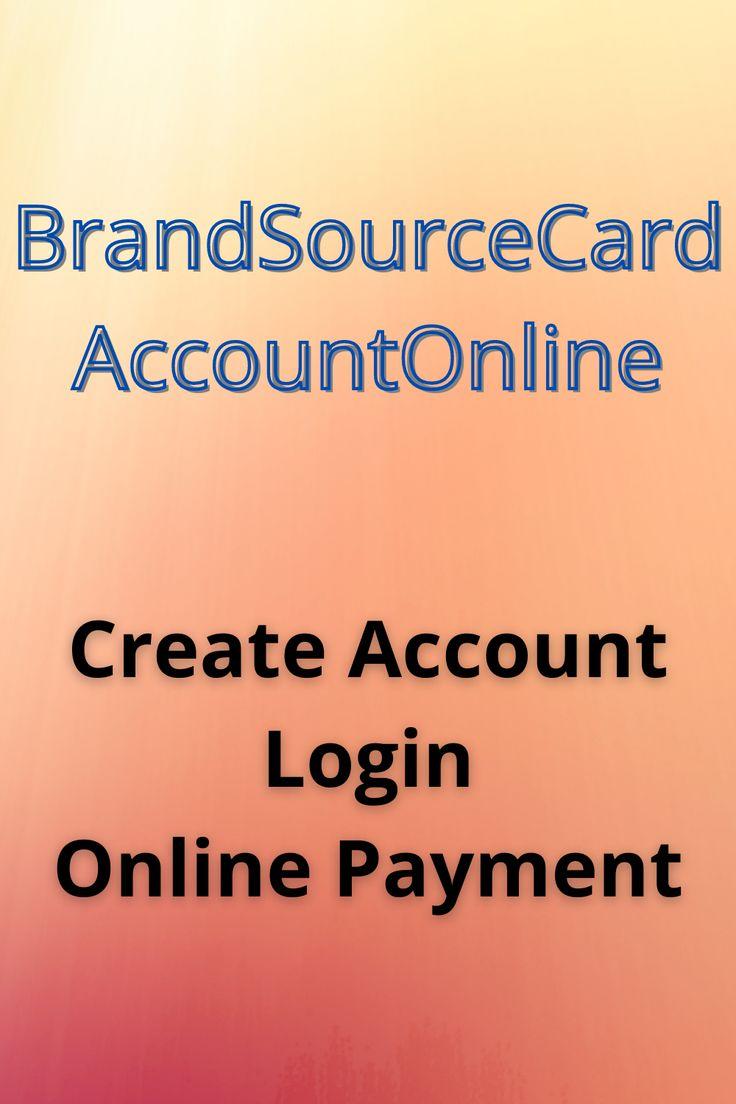 brandsourcecard.accountonline