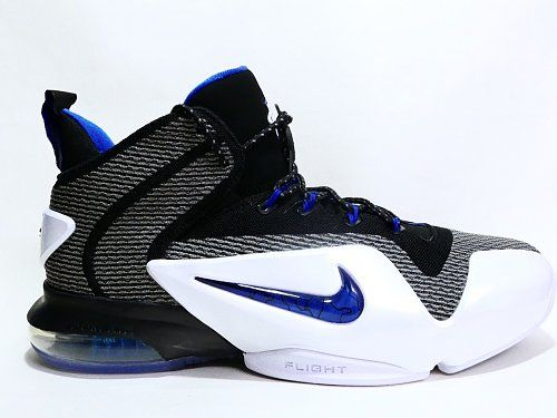 Nike Air Penny 6 Sharpie Pack