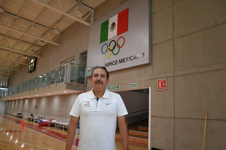 La Selección Mexicana de Voleibol femenil se reporta Lista para el mundial ~ Ags Sports