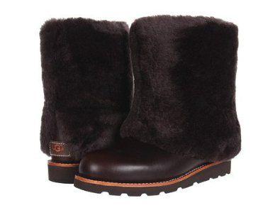 UGG Australia Women's Maylin Boots,Stout Leather,8 US UGG. $150.00