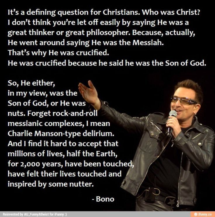 20 Best Bono Quotes Images On Pinterest
