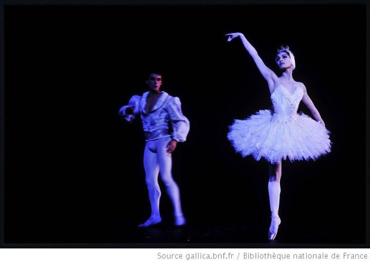 bastille opera ballet