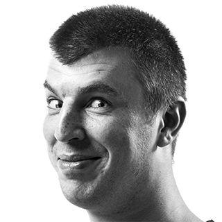Wojciech https://netguru.co/team