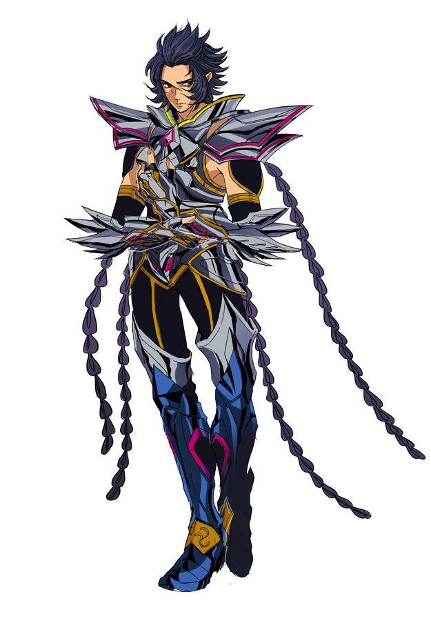 Legend Of Sanctuary Phoenix Ikki
