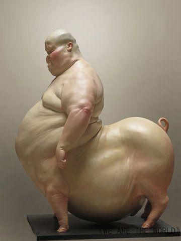 New Chinese Sculpture | Modernism