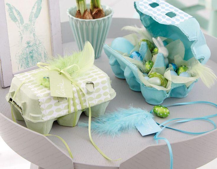 Kiedy ozdoby wielkanocne mają też bardziej praktyczną funkcję, sprawiają podwójną radość. Piękny koszyk wielkanocny kryjący w sobie czekoladowe słodkości ucieszy nie tylko najmłodszych. Zobacz, jak zrobić oryginalną dekorację na Wielkanoc.