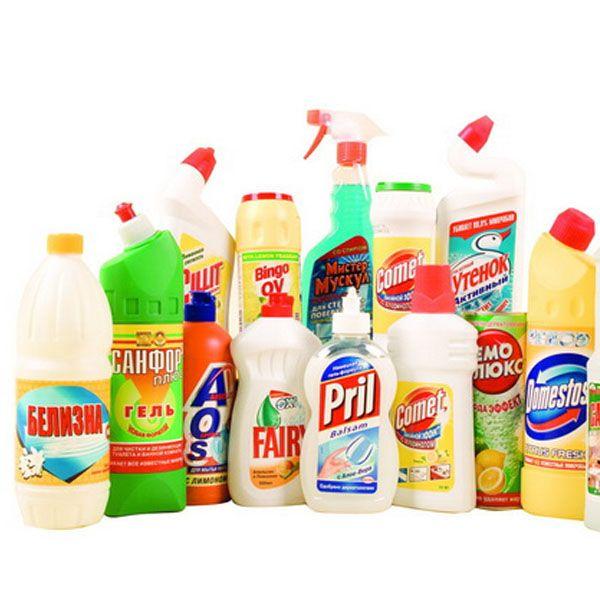 Мыло-моющие средства в картинках