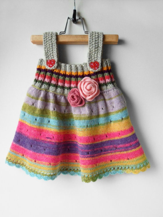 10  images about Baby Girl - Dresses Jumpers &amp Sundresses on ...