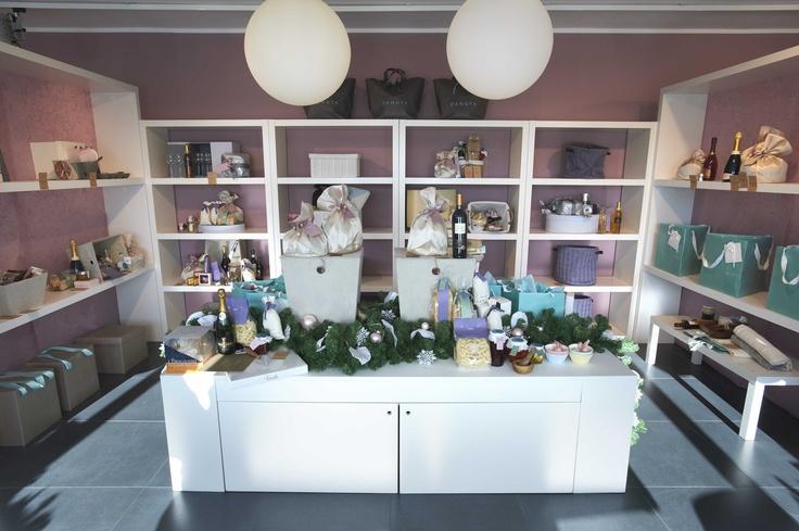 Denota.it showroom - Vicenza (Italy)