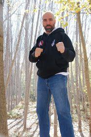KARATE DAVID - BUDOKAN SEVILLA : Aprende Karate mental