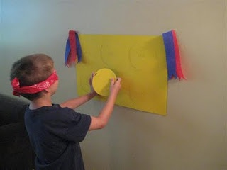 pin it and pick up balloon games