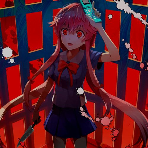 Download Latest Mp3 Song ^Nightcore^ Future Diary Opening 1 (Kuusou Mesorogiwi) Songs Latest Songs Full Album, Single New Religions and other ...