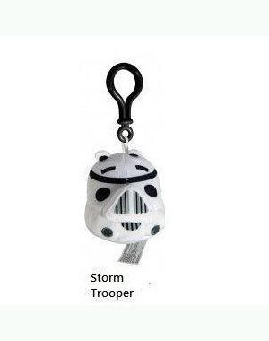 Angry Birds Star Wars Plush Backpack Clip  Storm Trooper *** Learn more by visiting the image link.Note:It is affiliate link to Amazon.