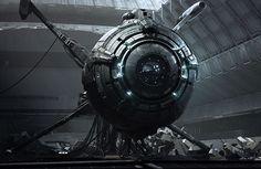 Captain Future erwacht in gelungenem HD-Trailer zu neuem Leben