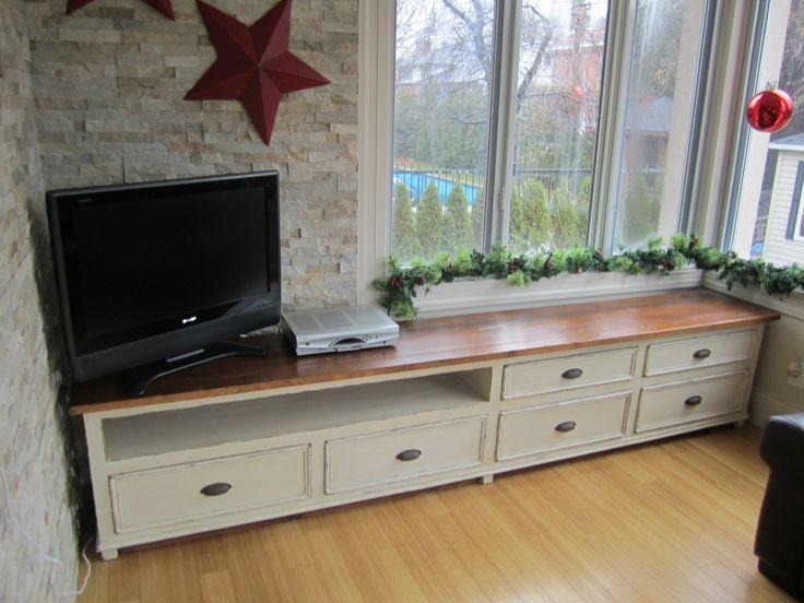 Antiquité et cuisine antique champêtre, rustique, classique, sur mesure en pin ou vieux bois