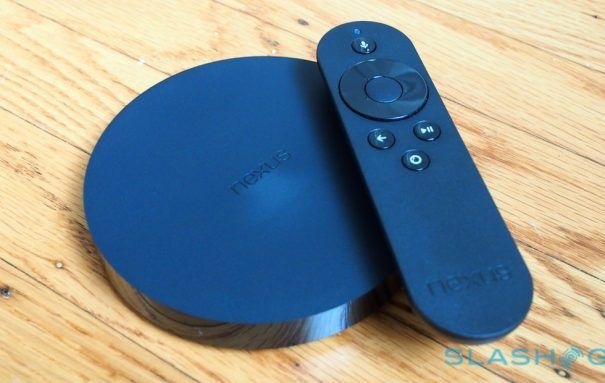Nexus Player surprisingly gets Google Assistant in November update Google while generous with its updates follows a more or less strict timetable for its Nexus devices. Nexus phones and tablets are guaranteed two years worth of updates including major Android version nothing more but sometimes less. The odd exception seems to be the Nexus Player Android TV puck which unexpectedly got Android Oreo in September a year after it  Continue reading #pokemon #pokemongo #nintendo #niantic #lol…
