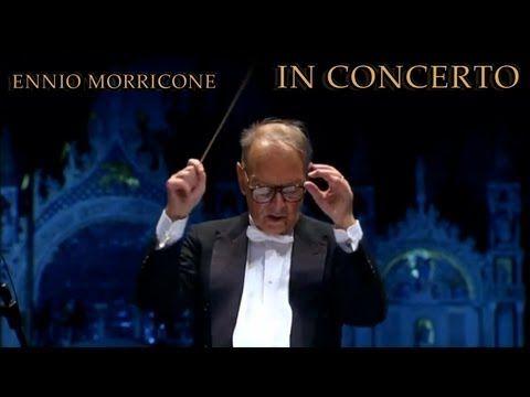 ▶ Ennio Morricone - Il Buono, Il Brutto, Il Cattivo (In Concerto - Venezia 10.11.07) - YouTube