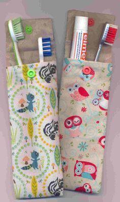 Handmade Gifts Ideas : Etui brosse a dent/N'oubliez pas l'etiquette personalisee de Nominette!...  https://diypick.com/diy-gifts/handmade-gifts-ideas-etui-brosse-a-dentnoubliez-pas-letiquette-personalisee-de-nominette/
