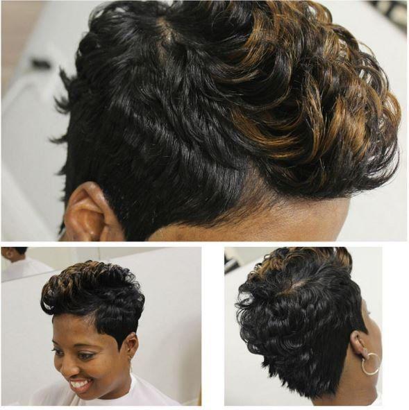 Great Cut By @Vaughnleonhairhero - http://community.blackhairinformation.com/hairstyle-gallery/short-haircuts/great-cut-vaughnleonhairhero/