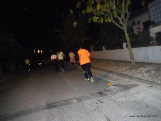 RunCrossTrail: On Running - Porto de Mós - Portugal