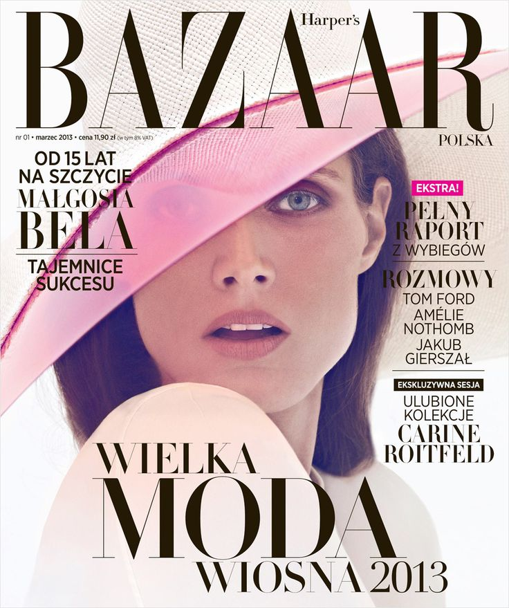 """Informacje o planowanej polskiej edycji magazynu """"Harper's Bazaar"""" szybko rozbudziły rodzimych fanów mody. Od razu pojawiły się pytania o to jaki będzie, czy utrzyma poziom amerykańskiego oryginału i kto będzie w składzie redakcji. W oczekiwaniu na premierę zgłębiliśmy historię tego żurnalu. http://soperlage.com/harpers-bazaar-magazynowy-przodownik/"""