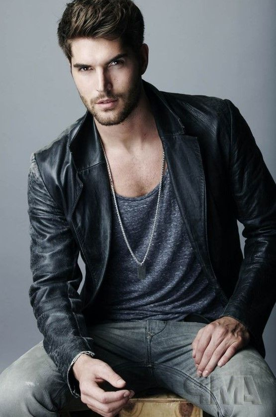 Nick Bateman New Best Hairstyle