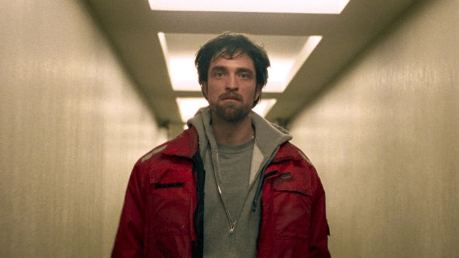 """There's some strong cinematic DNA to be found within Josh Safdie and Ben Safdie's new film """"Good Time."""" Not only do they invoke early Al Pacino in Robert Pattinson's terrific lead performance, they also continue to mine Pacino's career in other ways.   #2017 release #A24 #Barkhad Abdi #Ben Safdie #Buddy Duress #Daniel Lopatin #Good Time #Jennifer Jason Leigh #Josh and Ben Safdie #Josh Safdie #Peter Verby #Robert Pattinson #Ronald Bronstein #Sean Price Williams #Taliah Webster"""