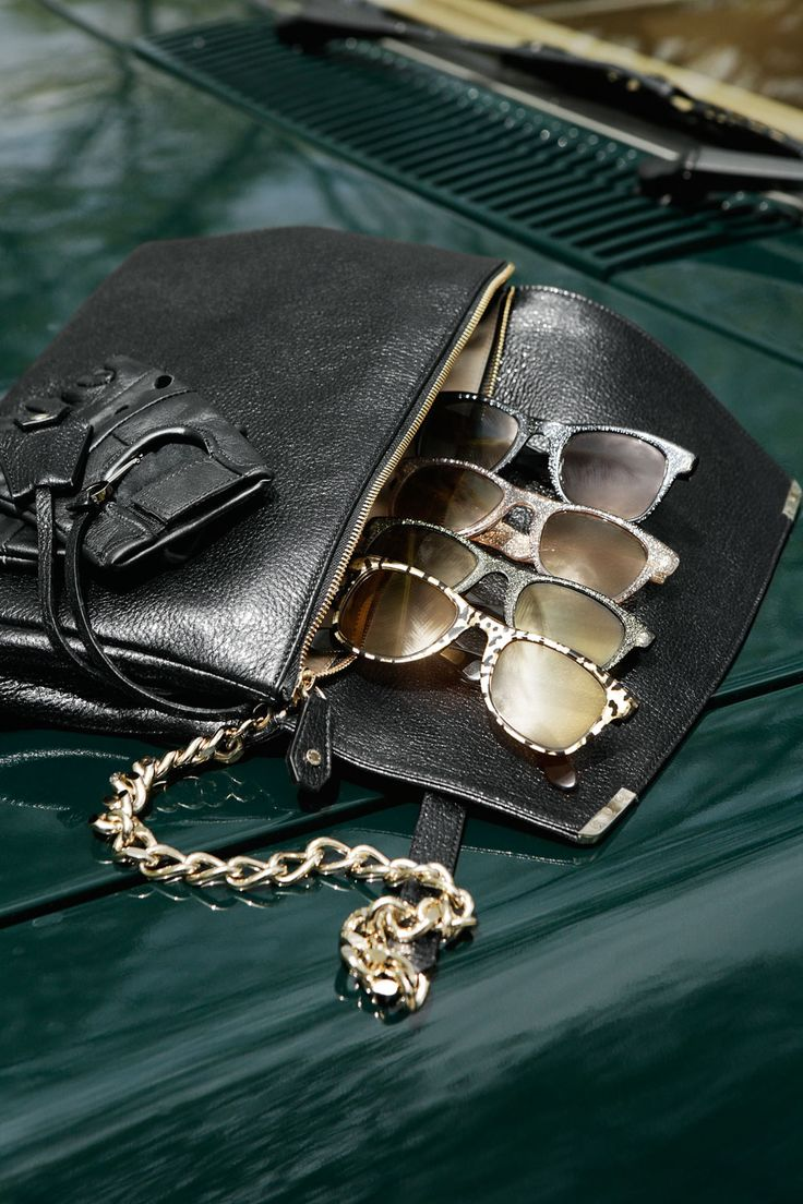 Carrera by Jimmy Choo sunglasses collection