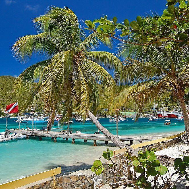 Ahhhh Bequia. #stvincentandthegrenadines #bequia #caribbean #travel #islandlife #beaches #islands #palmtrees