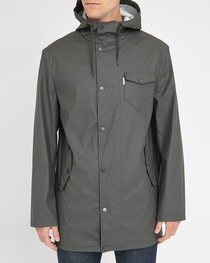 Best 25  Raincoats for men ideas on Pinterest | Tommy hilfiger ...