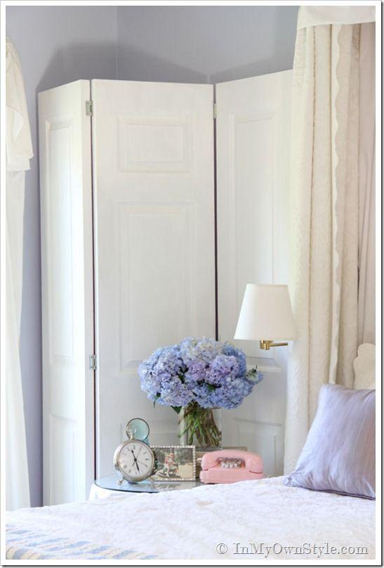 diy how to make a decorative folding screen folding screen room dividerdiy