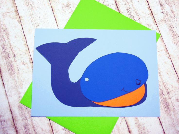 Einladungskarten   Kindergeburtstag Einladung Schwimmen 3D   Ein  Designerstück Von Lingschmetter Bei DaWanda