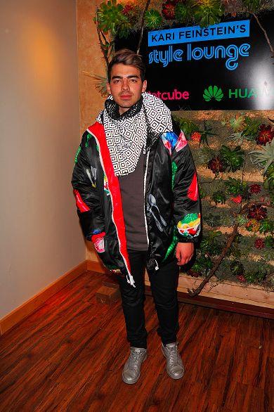 Joe Jonas Dating Juliana Herz After Gigi Hadid Breakup DNCE Band Member Moves On #news #fashion