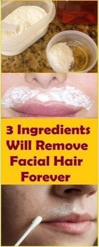 Very popular problem these days, especially at female population, is facial hair. Every woman wants to look beautiful and with beautiful, clean face, so this is something that no one wants to have it. Read further to learn what is the best solution to this problem. Some of us will try laser treatment, or maybe…Read More+