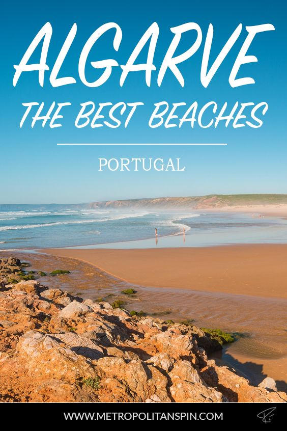 Need a change of scenery? Explore the beautiful beaches in the Algarve! #portugal #algarve #beach #europe #travel