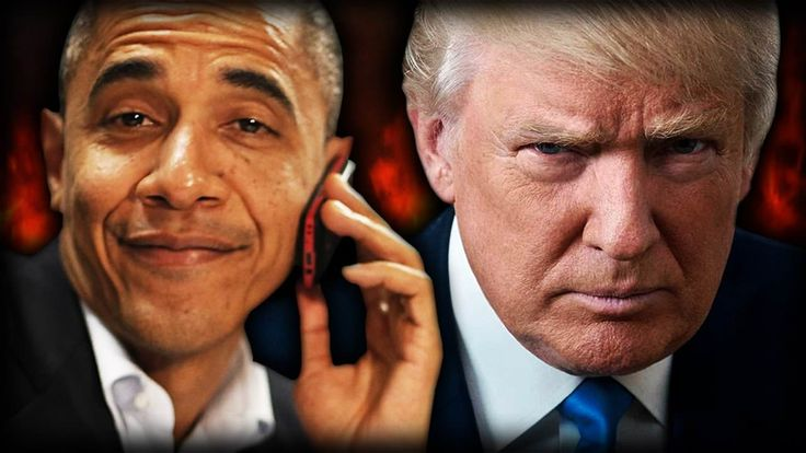 In conjunction with now exposed Susan Rice's unmasking of Trump's transition team and Representative Devin Nunes's exposure of Democrat mischief, this report definitively proves what freedom loving Americans have known for 8 years: the Obama administration was functionally an organized crime ring operating out of the White House.