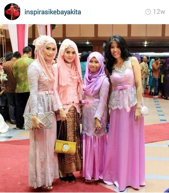 Hijab seragam